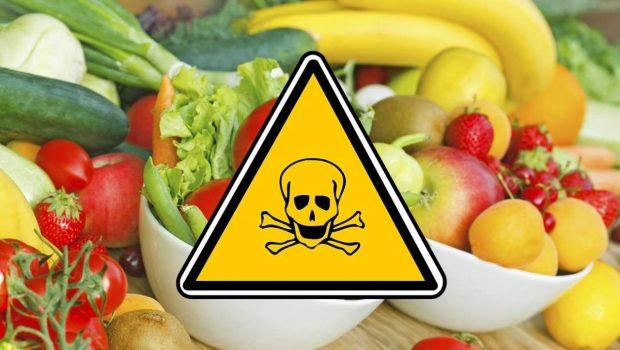 E alertă alimentară. Fructe și legume contaminate cu mai multe pesticide sunt comercializate acum în România. Cel mai frecvent […]
