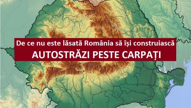 Probabil mai toți ați aflat motivul pentru care construcția autostrăzii Sibiu-Pitești a fost oprită de Comisia Europeană: chipurile, pentru […]