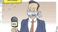 Mass media execută ordinele stăpânilor: Fără știri despre violențele din Franța sau situația explozivă din Orientul Mijlociu  Presa […]