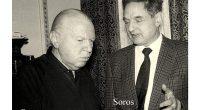 GDS a fost fondat de un agent sovietic și unul ungar, secondați de Andrei Pleșu și Gabriel Liiceanu  […]