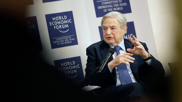 Joi, 23 ianuarie 2020, în cadrul reuniunii anuale a Forumului Economic Mondial de la Davos, George Soros (89 de […]