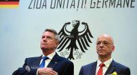 Ambasadorul Cord Meier-Klodt negociază în secret cu guvernul liberal preluarea de către Germania a departamentului tehnic de pe aeroportul […]