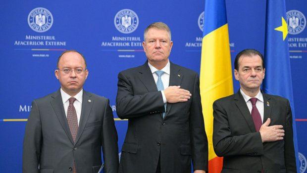 Agresiunea a patru state membre UE împotriva României; cooperarea loială este un drum cu dublu sens În zilele de […]