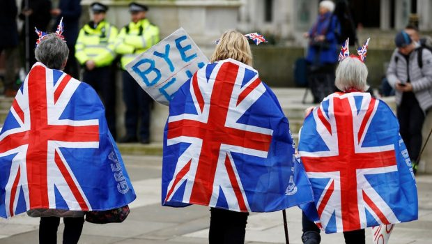 Încă se ascunde Adevărul privind motivele pentru care Marea Britanie a decis prin referendum să părăsească, după 47 […]