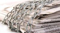 """Anti-Interviu. Adrian Severin, fost ministru de Externe și publicist: """"Libertatea presei? Tocmai mi-au transmis unii că articolul meu e […]"""