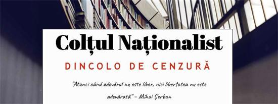 Tinerii naționaliști s-au gândit la o modalitate prin care literatura naționalistă să ajungă mai ușor la cei interesați. Au […]