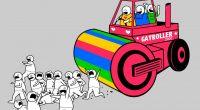 """""""De-a lungul istoriei acestei țări, au fost mai mulți diabetici decât homosexuali în România. La fel se întâmplă și […]"""