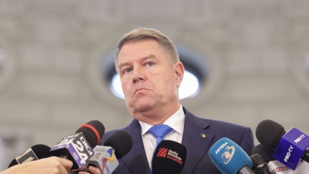 Președintele Klaus Iohannis a încasat ieri o lovitură de proporții de la Curtea Constituțională, după verdictul că desemnarea lui […]