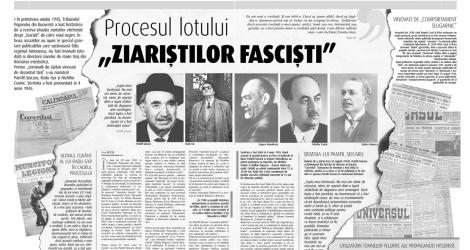 """""""Când cineva devine autor moral sau ideologic al românismului e înjurat, denigrat, marginalizat."""" (Nichifor Crainic) """"Ne vom întoarce într-o […]"""