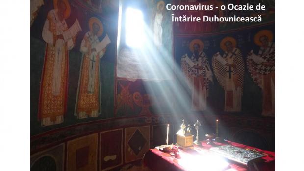 Am amanat postarea unui articol pe subiectul Coronavirus pana cand au inceput sa se mai limpezeasca lucrurile. Multe sunt […]