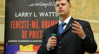Fostul consilier american al comisiei pentru reformarea serviciilor secrete din România despre evaluările greșite ale guvernului SUA privitoare la […]