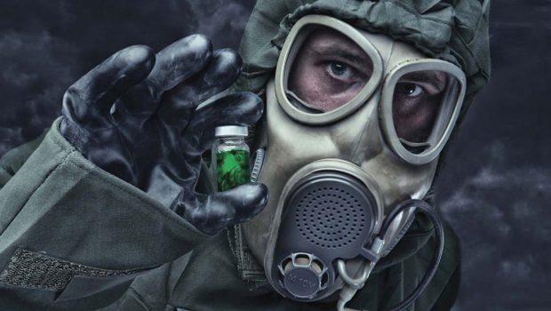 Coronavirusul este de fapt o armă biologică? Medicii care lucrează în prima linie a focarelor […]