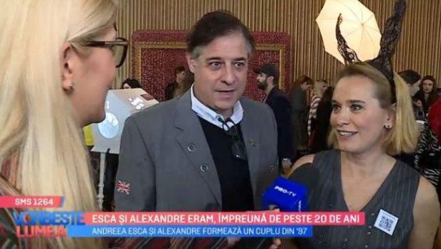 """Ieri, 25 martie,Victor Ciutacu scria pe pagina sa de Facebook: """"Dați un ban pentru caritabila familie a megastarei Esca! […]"""