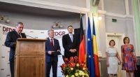 Nr. 3809 București, 17 martie 2020 Excelenței Sale domnului Adrian ZUCKERMAN, ambasadorul Statelor Unite al […]