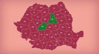 Sibiu și Harghita, singurele județe din România în care, oficial, nu s-a înregistrat, până acum, niciun caz de COVID-19 […]