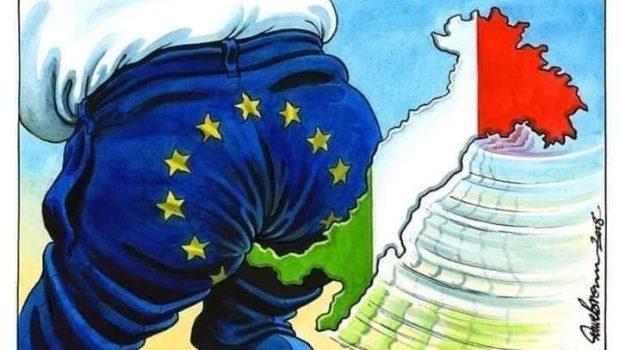 Niciun stat european, care state nu fuseseră încă atinse de epidemie, nu a sărit în ajutorul Italiei, răvășită de […]