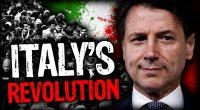 Datorită situației cu coronavirus în Italia, problemele economice se intensifică.Asa a declarat versiunea italiană apublicației Huffington Post. Un număr […]