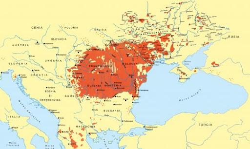 """Motto 1: """"…Românii nu sunt nicăieri coloniști, venituri, oamenii nimănui, ci pretutindenea unde locuiesc sunt autohtoni, populație nepomenit de […]"""
