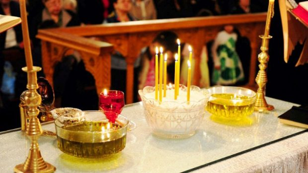 """""""11. Săvârşirea slujbei Sfântului Maslu de obşte (comun) se suspendă, iar preoţii vor îndemna pe credincioşi sa citească în […]"""