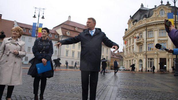 Cîteva întrebări inocente la vreme de pandemie 1) Cum a fost posibil ca Sibiu să ajungă la […]