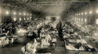 """""""Gripa spaniolă este un tip de gripă care a apărut în timpul Primului Război Mondial, fiind, se pare, similară […]"""
