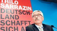 Thilo Sarrazin este un fost bancher de marcă la Deutsche Bank care l-a concediat datorită acestui best-seller discutat mai […]