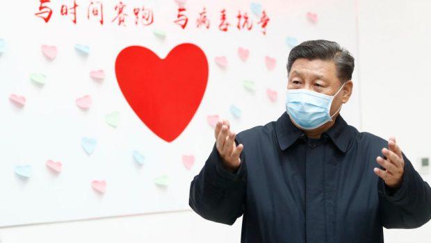 China este implicată în acțiunea de salvare a omenirii de criza COVID-19. China a dovedit deja că a fost […]