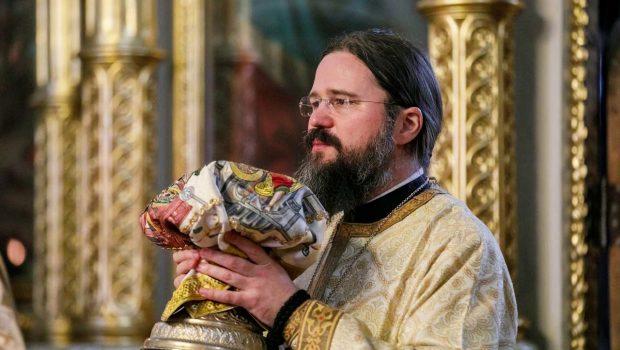 Pastorală la Învierea Domnului a Preasfințitului Părinte Episcop Macarie în anul mântuirii 2020       […]