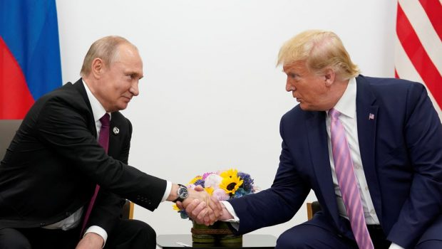 Putin și Trump vs Noua Ordine Mondială: Bătălia finală Evenimentele la care asistăm pasiv în prezent, ascund […]