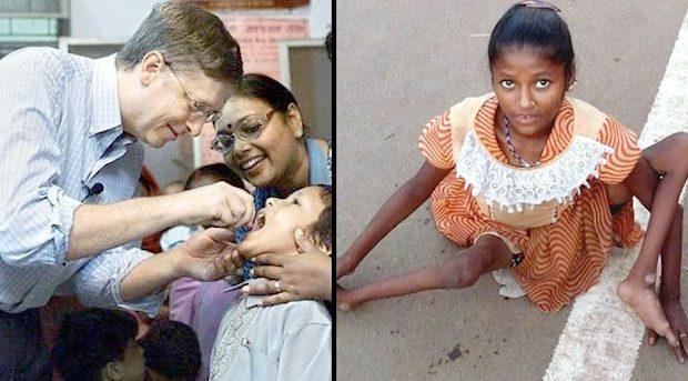 Bill Gates, tătucul vaccinurilor dubioase – cele care trebuie să diminueze populația mondială, a făcut zilele acestea niște declarații […]