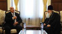 Din dragoste faţă de Bulgaria, de poporul său, șeful Guvernului de la Sofia, ofiţerul ortodox BOIKO BORISOV (având o […]