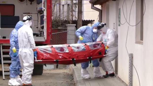 În urmă cu aproape două săptămâni s-a înregistrat primul deces din România trecut sub rubrica coronavirusului. Pacientul era un […]