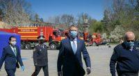 Despre momentul creat de Klaus Iohannis marți, 14 aprilie 2020, ora 14 – Mesajul către națiune și semnarea Decretului […]