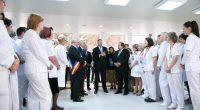 """""""Culpabilizarea medicilor"""" – un nou episod: Retragerea decorației spitalului din Suceava Rapiditatea exagerată cu care Iohannis a retras decorația […]"""
