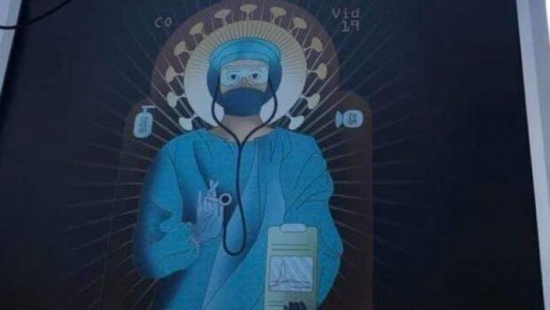 Vasile Bănescu despre controversatele panouri publicitare cu medici. Alte reacții Vasile Bănescu, purtătorul de cuvânt al Patriarhiei Române, a […]