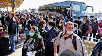 Pentru mers la muncă în Germania, distanța socială nu mai este necesară. Fotografiile de joi din Aeroportul din Cluj-Napoca […]