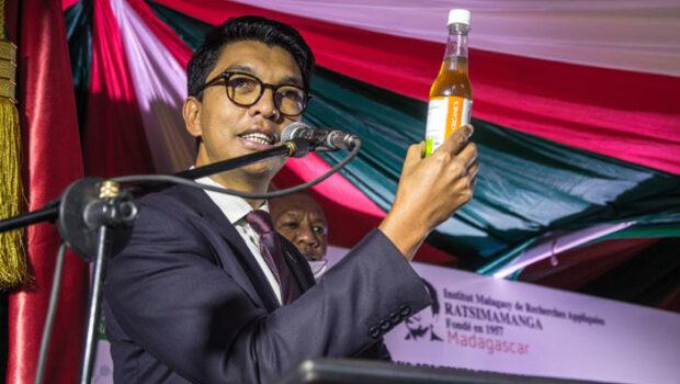 OMS i-a propus 20 de milioane de dolari mită președintelui din Madagascar pentru a-l convinge să compromită un remediu […]