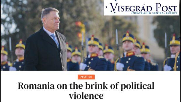 Să-l apărăm pe Iohannis, dar… ne lasă? Oricât de arogant, impostor, inuman și prost […]