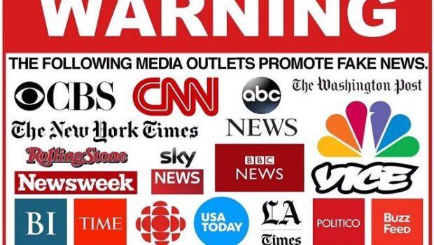 Niciodată, din secolul al XVII-lea, când ziarele au fost inventate în Anglia, presa centrală, televiziunile de ştiri, radiourile mari […]