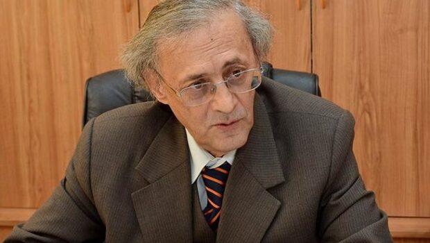 Duminică, 24 mai 2020, invitatul interviurilor în direct de pe cristoiuTv a fost profesor dr. Vasile Astărăstoae. La noi […]