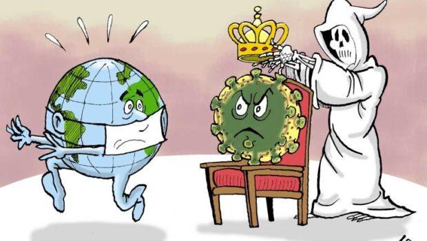 LUMEA: CLUBUL DRESORILOR & MULŢIMI NAIVE? Am ajuns să nu ne mai conducem morţii la groapă… […]