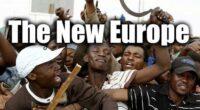 Aceste manifestații împotriva rasismului –primăvara neagră – finanțate, desigur, și organizate în toate marile orașe din Europa și America […]