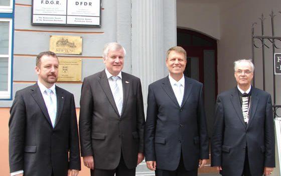 Vor mai susține liberalii legea inițiată de ei prin care Forumul Democrat al Germanilor din România (FDGR) va pierde imobilele […]