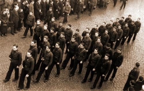 24 iunie 1927: Corneliu Codreanu înființează Mișcarea Legionară, care nu a fost fascistă și a cărei doctrină naționalistă nu […]
