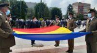 """Ziua drapelului cu pandemie și fără mândrie Motto: """"Ziua Drapelului Naţional a fost instituită prin […]"""