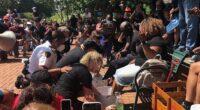 Statele Unite: Albii spală picioarele negrilor pentru a le cere iertare În timpul manifestațiilor din Statele Unite, unii americani […]