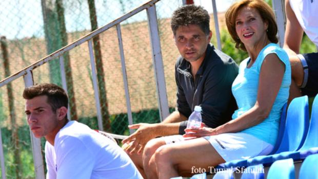 Aflăm din Cotidianulcă în instanță (la Curtea de Apel București) a fost validată noua conducere a Federației de tenis, […]
