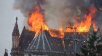 Arde Catedrala din Nantes. Exact cum a ars și Notre Dame, la Paris, anul trecut. Cum au ars zeci […]