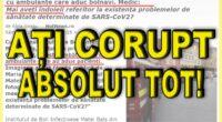 Sub guvernarea Iohannis-PNL, în România a fost corupt și compromis absolut totul. Prin coruperea și șantajul politic aplicat PSD, […]