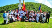 Se împlinesc anul acesta 25 de ani de la sfințirea crucii monumentale ridicată în incinta Mânăstirii Brâncoveanu din Sâmbăta […]